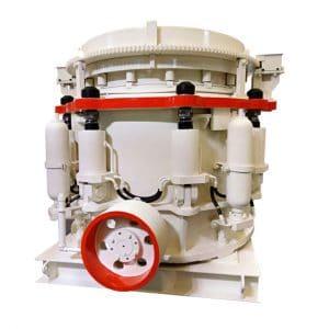 Triturador de cone multi-cilindro