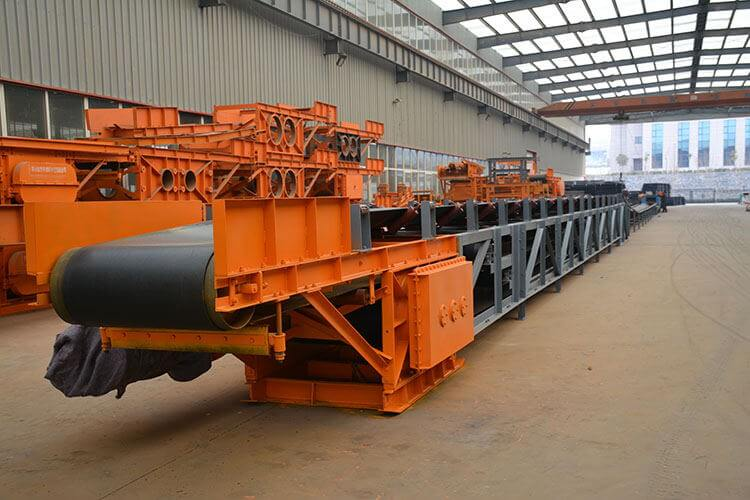 JXSC Belt Conveyor