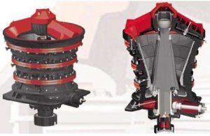 rotary crusher