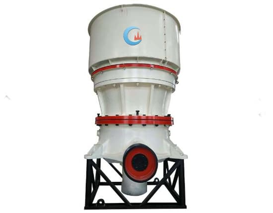 jxsc gp cone crusher