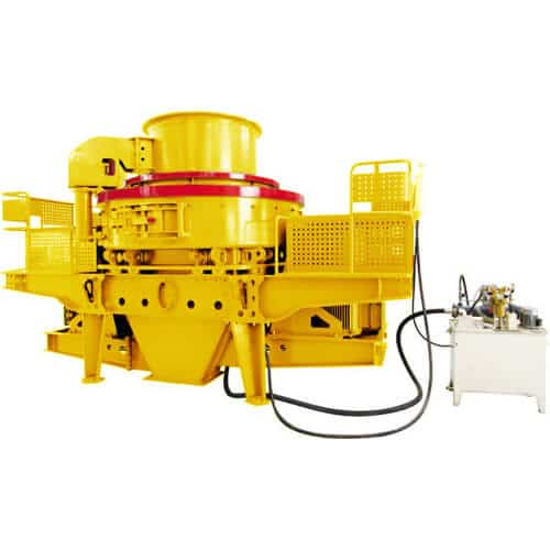 JXSC china VSI Sand Making Machine
