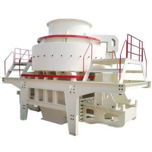 china Sand Maker Machine