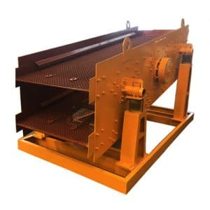 china jxsc circular vibrating screen