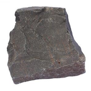 Basalt crusher