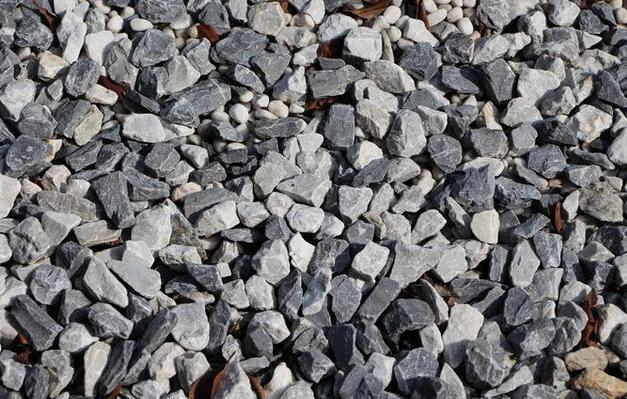 crushed stone data