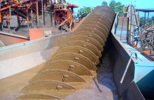 mine wastewater