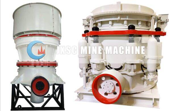 single-cylinder vs multi-cylinder cone crusher