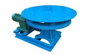 disk feeders