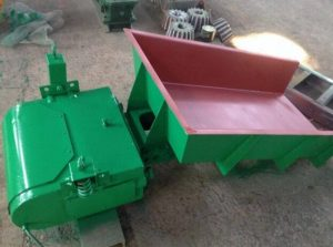 electromagnetic vibrating feeders