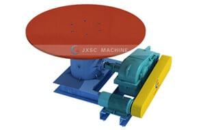 jxsc disk feeder
