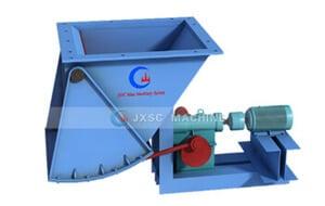 jxsc pendulum feeders