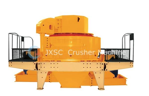 sand crusher mamchine
