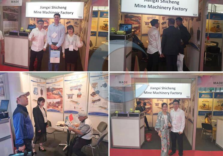 Kazakhstan mining and quarrying exhibition