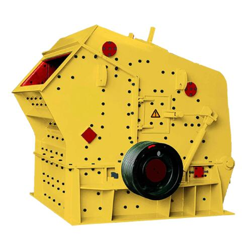 impact crushers manufacturers